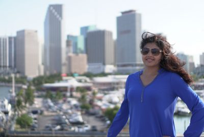 Downtown Miami Photo Session